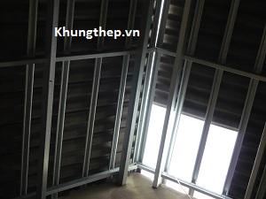 Ngói lấy sáng lợp mái nhà